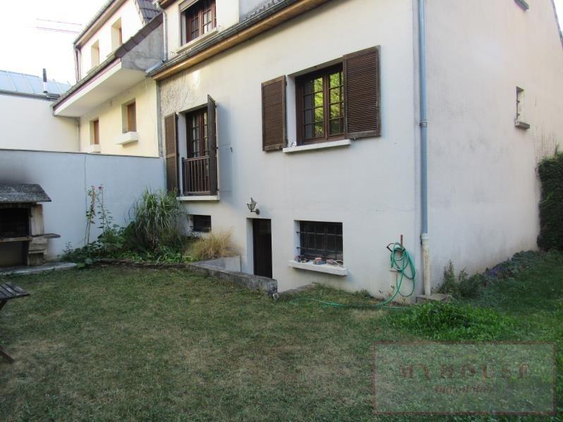 Vente maison / villa Bagneux 624000€ - Photo 1