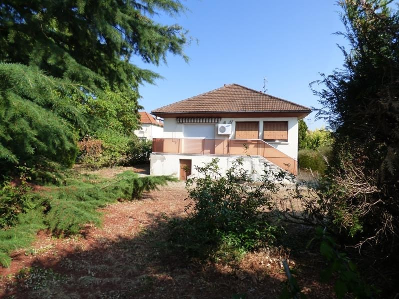 Vente maison / villa Chenove 230 000€ - Photo 2