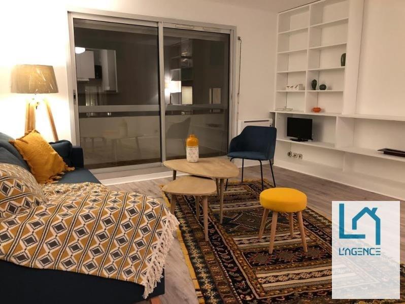 Location appartement Boulogne billancourt 1470€ CC - Photo 1