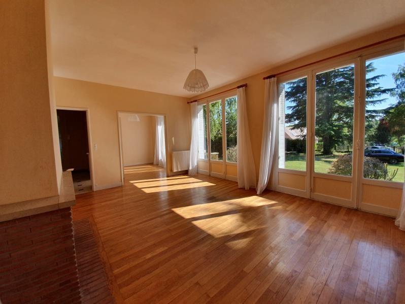 Vente maison / villa Gisors 242200€ - Photo 2