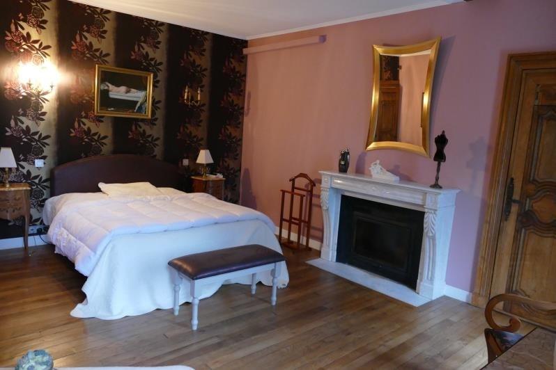 Vente de prestige maison / villa Thury harcourt 649900€ - Photo 7