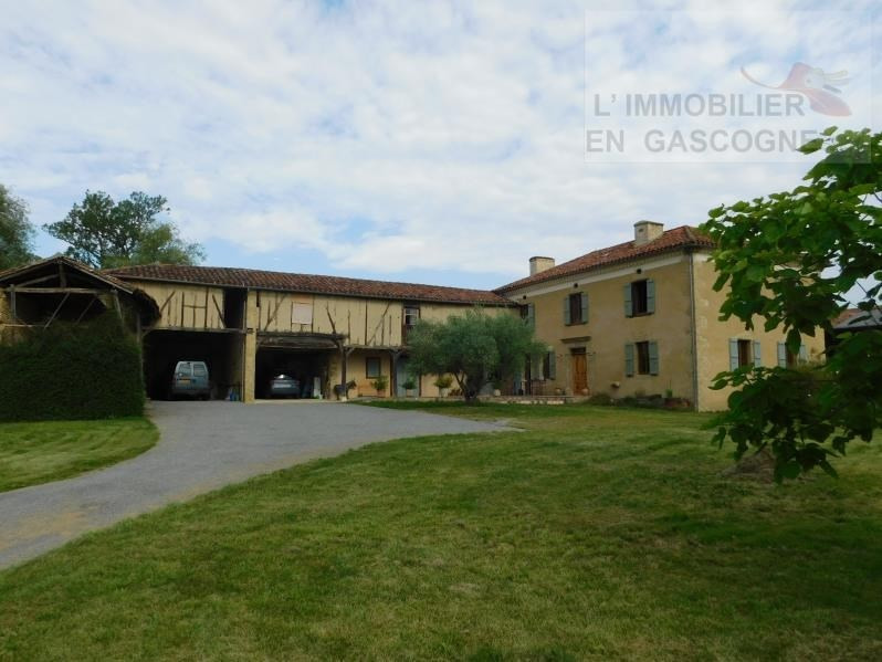 Vente maison / villa Auch 409 000€ - Photo 1