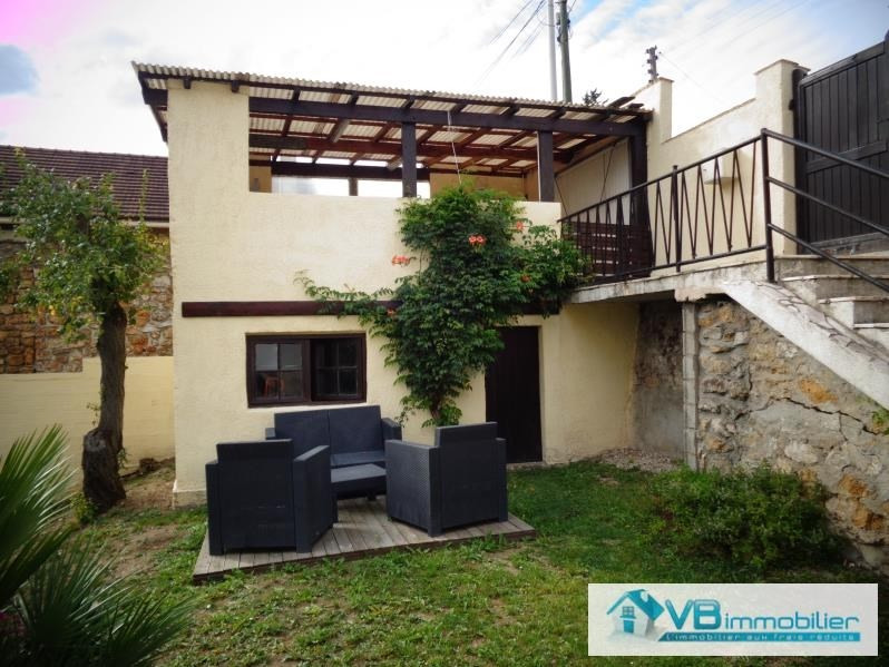 Vente maison / villa Savigny sur orge 345000€ - Photo 8