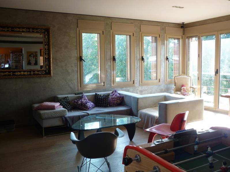 Vente maison / villa Andilly 389000€ - Photo 2