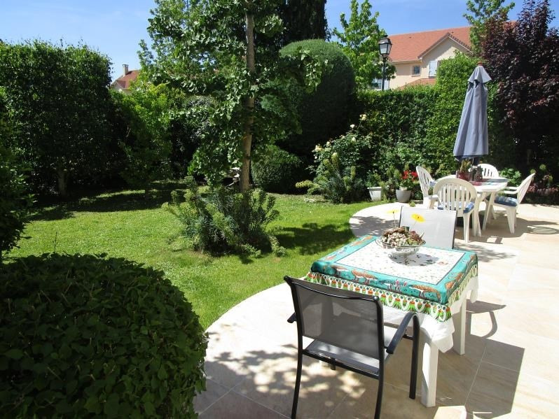 Vente maison / villa Soisy sous montmorency 645 000€ - Photo 8