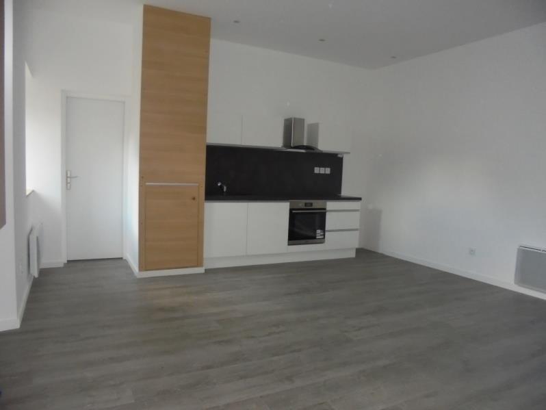 Vente appartement Scionzier 125000€ - Photo 1