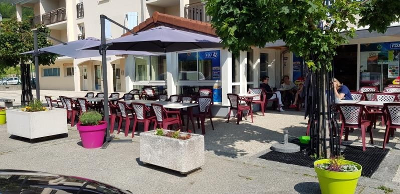 Vente fonds de commerce boutique Champfromier 72 000€ - Photo 1