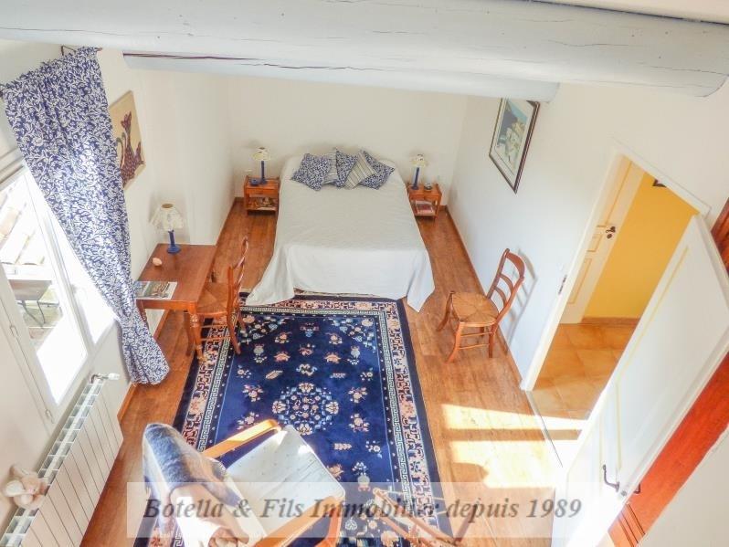 Verkoop  huis Uzes 279000€ - Foto 4