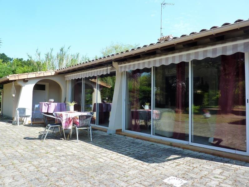 Vente maison / villa Le grand village plage 418000€ - Photo 6