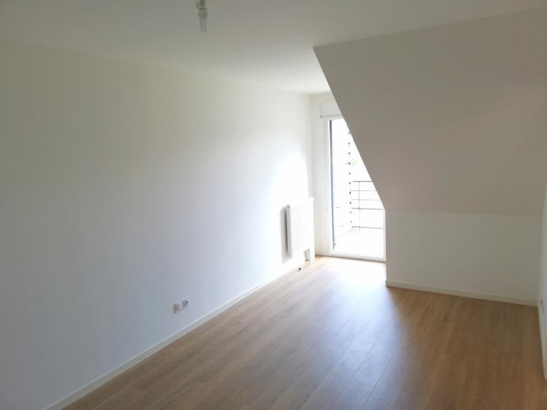 Rental apartment Honfleur 582€ CC - Picture 7