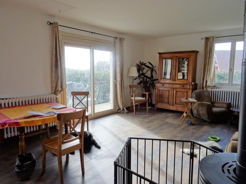 Vente maison / villa Heyrieux 282000€ - Photo 6