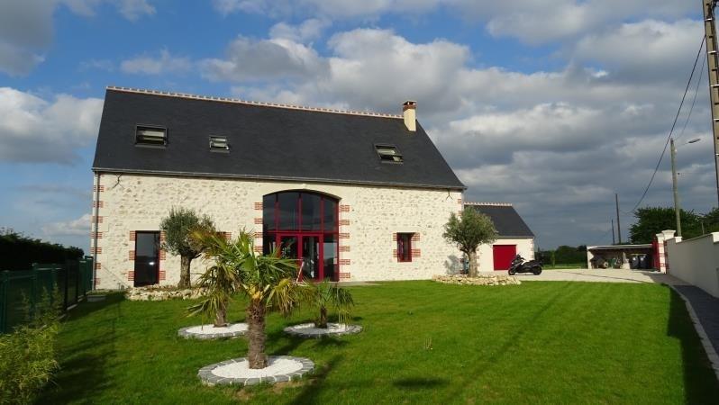 Venta de prestigio  casa Montlouis sur loire 564000€ - Fotografía 9