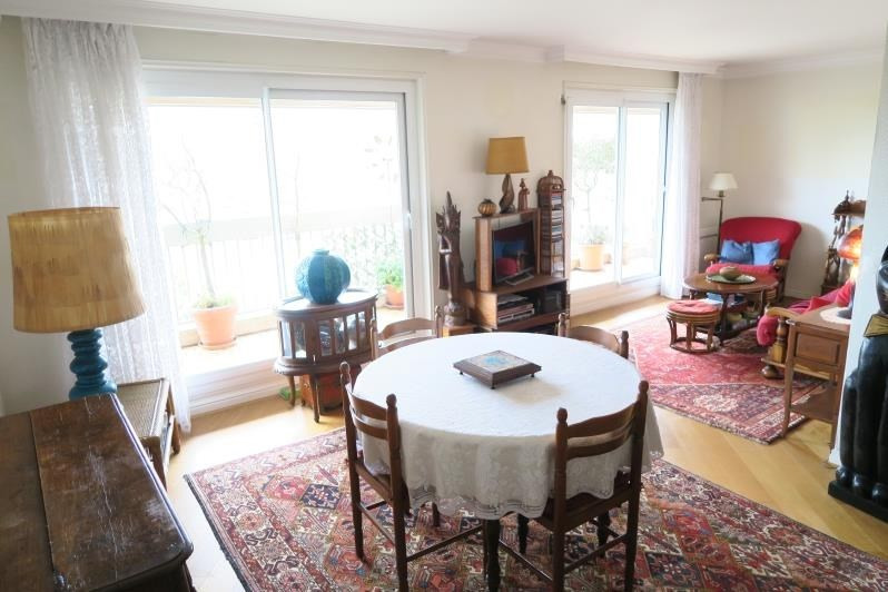 Vente appartement Verrieres le buisson 460 000€ - Photo 2