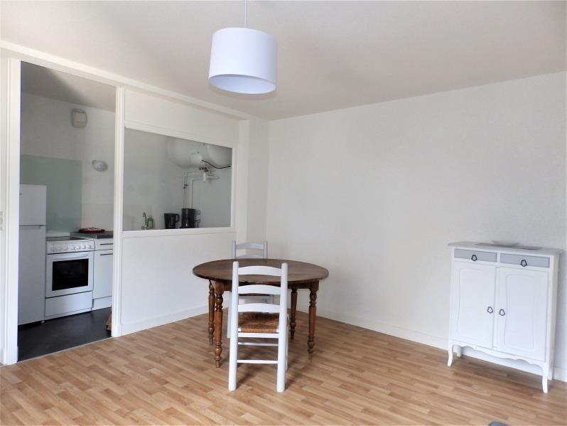 Venta  apartamento Moulins 54000€ - Fotografía 3