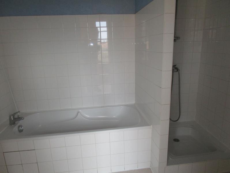 Vente maison / villa St maixent l ecole 85000€ - Photo 5