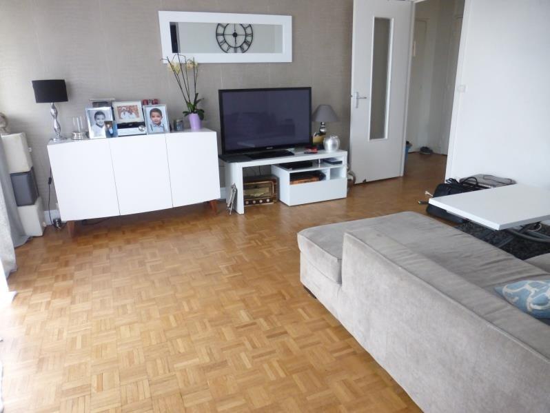 Rental apartment Le raincy 850€ CC - Picture 4