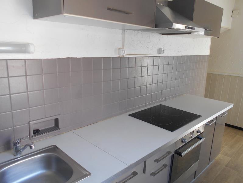 Sale apartment Fitilieu 110000€ - Picture 2