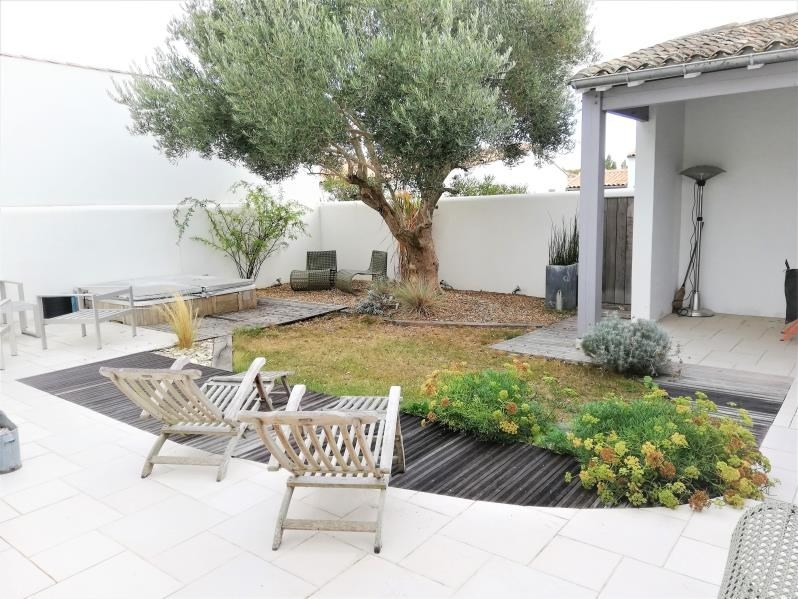 Deluxe sale house / villa Bois plage en re 665 000€ - Picture 1