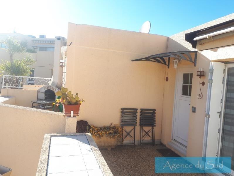 Vente appartement La ciotat 244000€ - Photo 1
