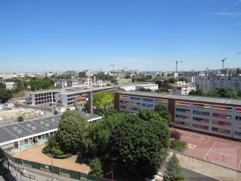 Vente appartement Bagneux 299000€ - Photo 2