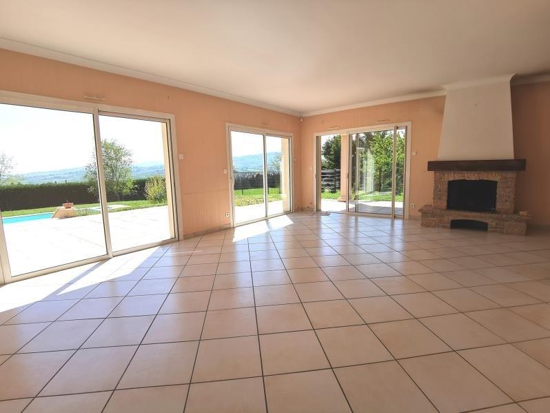 Immobile residenziali di prestigio casa Marcy l etoile 729900€ - Fotografia 4