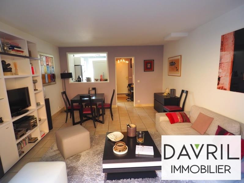 Sale house / villa Andresy 349000€ - Picture 5