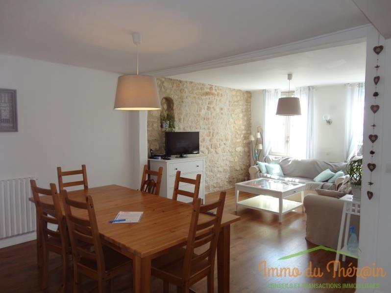 Sale house / villa Bury 249900€ - Picture 3