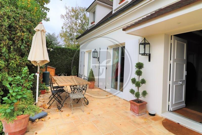 Revenda residencial de prestígio casa Mareil marly 1255600€ - Fotografia 18