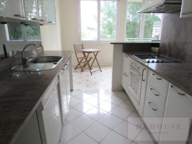 Vente appartement Bagneux 339000€ - Photo 4