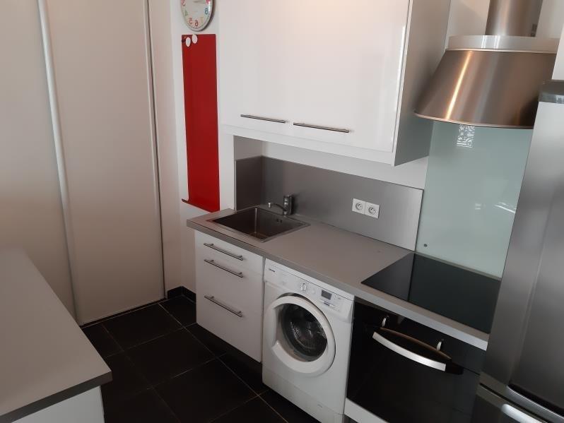 Verhuren  appartement Paris 18ème 1250€ CC - Foto 3