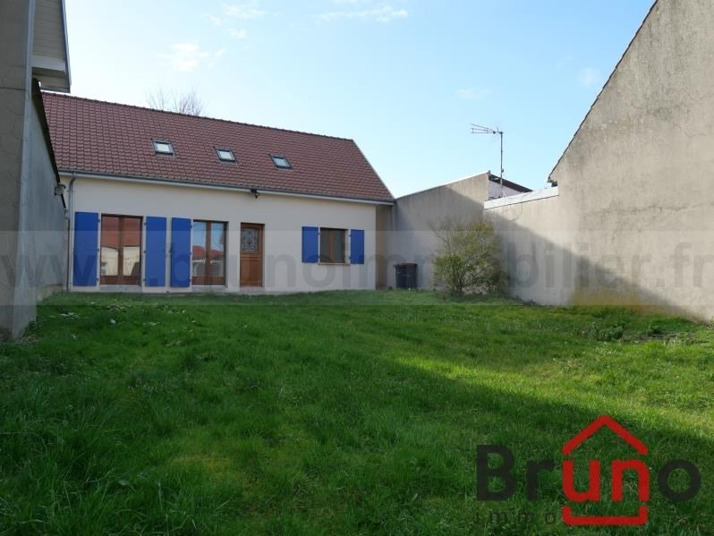 Vente maison / villa Le crotoy 314 500€ - Photo 2