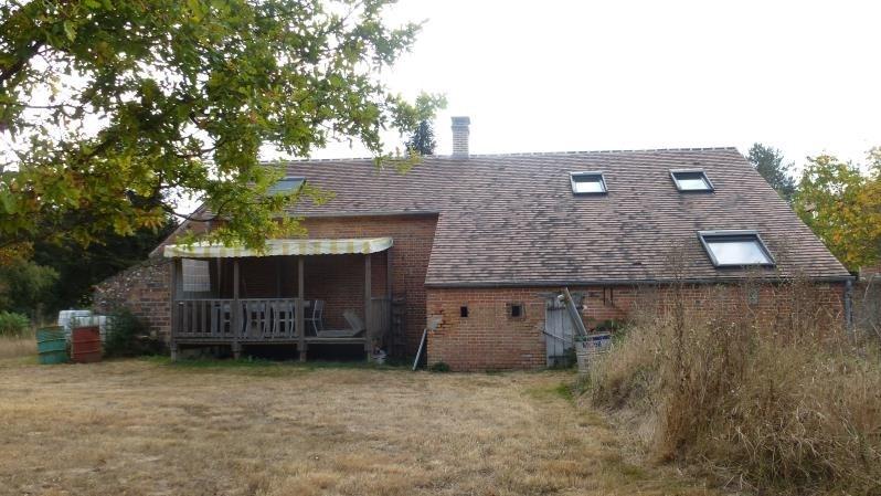 Vente maison / villa Viglain 209000€ - Photo 7