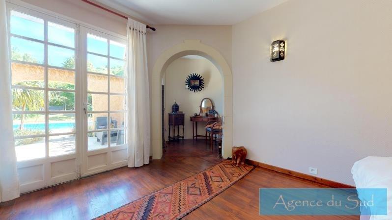 Vente de prestige maison / villa Mimet 630000€ - Photo 9