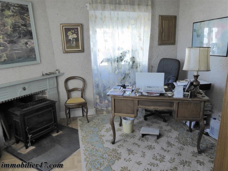Vente maison / villa Lacepede 320000€ - Photo 9