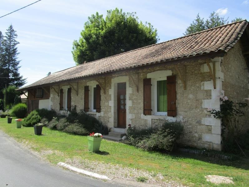Vente maison / villa Lunas 169 500€ - Photo 1