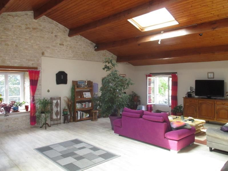 Vente maison / villa Surin 365 750€ - Photo 2