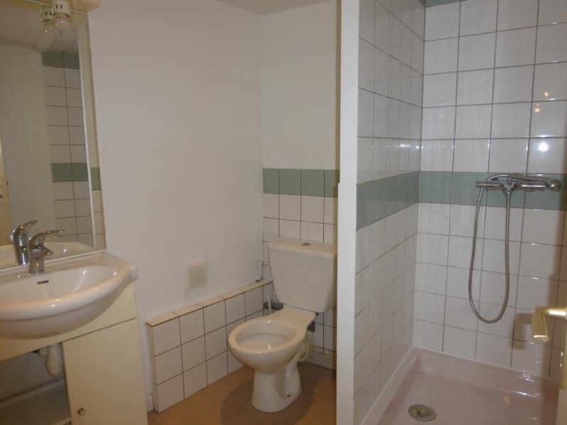 Sale apartment Toulon 70000€ - Picture 4