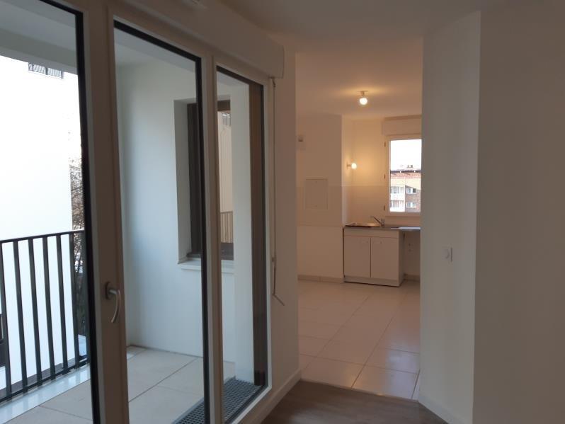 Location appartement Bagnolet 1163€ CC - Photo 5