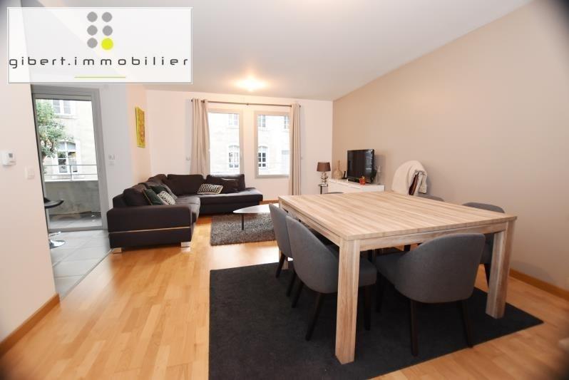 Sale apartment Le puy en velay 164900€ - Picture 2