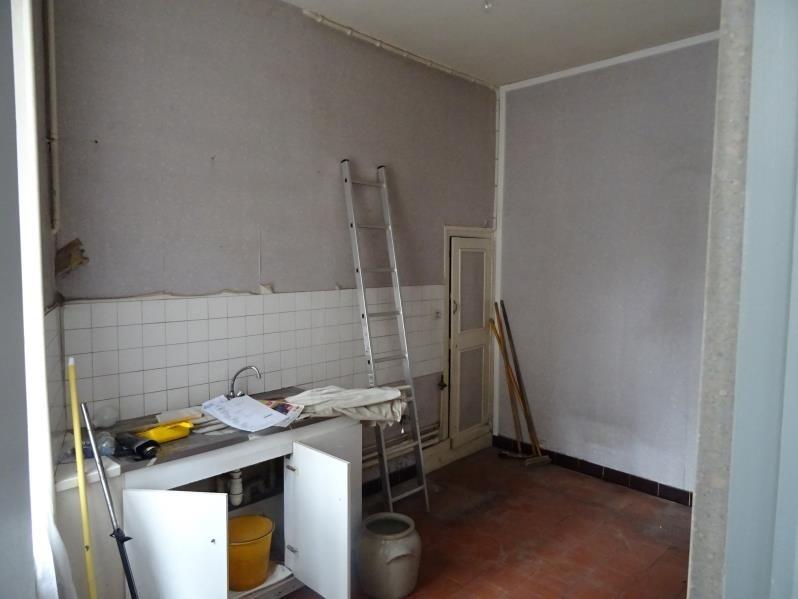 Vendita appartamento Moulins 86000€ - Fotografia 6