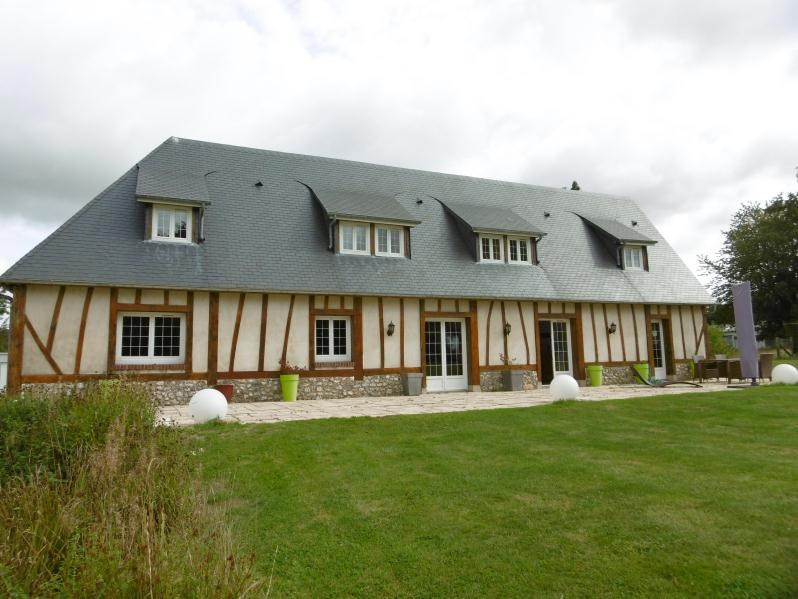 Maison préaux - 10 pièce (s) - 300 m²