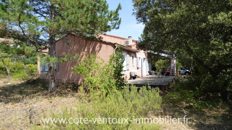 Vente maison / villa Bedoin 367 000€ - Photo 1