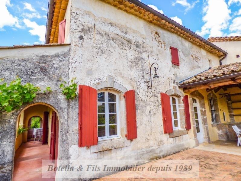 Verkoop van prestige  huis Anduze 1350000€ - Foto 12