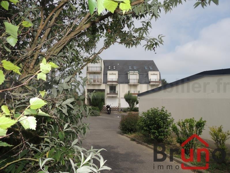 Revenda apartamento Le crotoy 104300€ - Fotografia 14