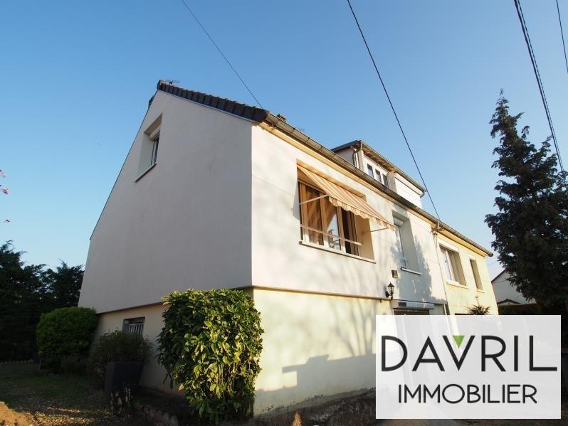 Sale house / villa Conflans ste honorine 359000€ - Picture 1