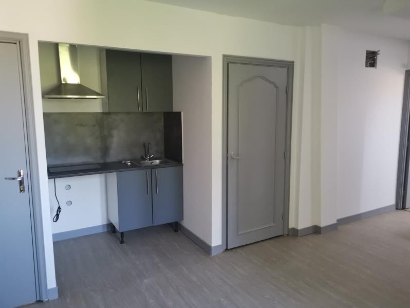 Location appartement Mazamet 480€ CC - Photo 1