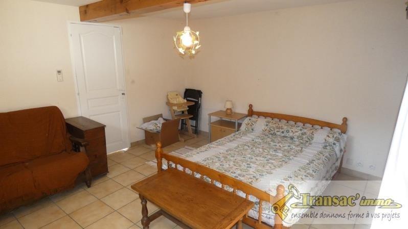 Sale house / villa Vollore ville 196100€ - Picture 5