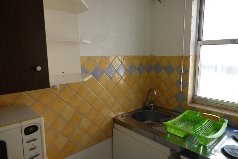 Vente appartement Le lavandou 90 000€ - Photo 5