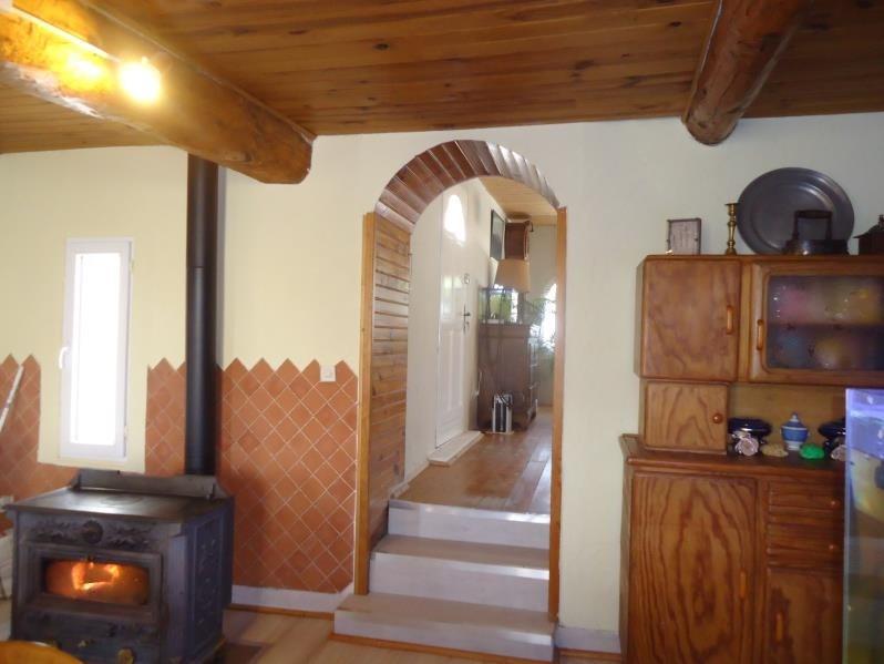 Verkoop  huis Saint jean pla de corts 478000€ - Foto 9