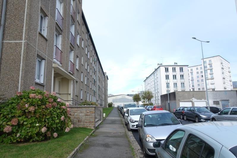 Vente appartement Brest 86500€ - Photo 1